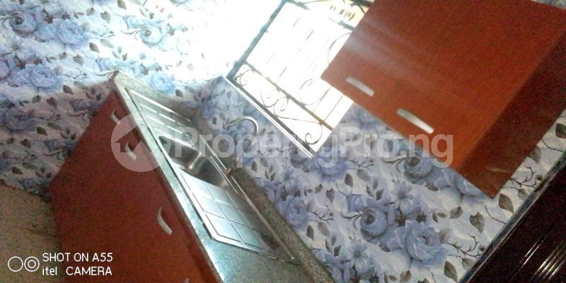 2 bedroom Blocks of Flats House for rent 2 storey Baruwa Ipaja Lagos - 6