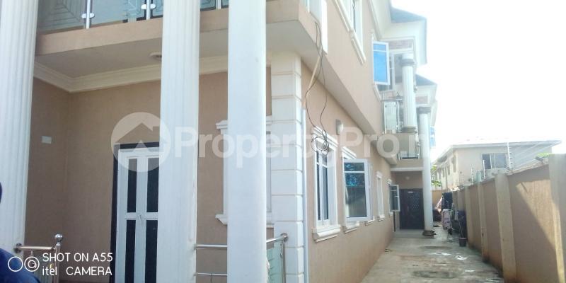 2 bedroom Blocks of Flats House for rent 2 storey Baruwa Ipaja Lagos - 15