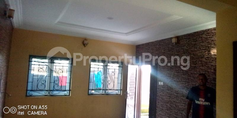2 bedroom Blocks of Flats House for rent 2 storey Baruwa Ipaja Lagos - 13
