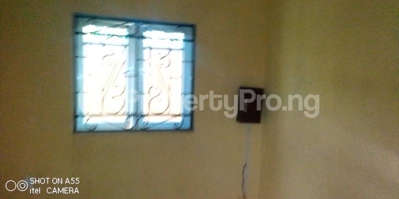 2 bedroom Blocks of Flats House for rent 2 storey Baruwa Ipaja Lagos - 8