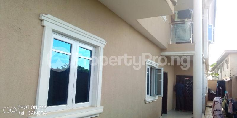 2 bedroom Blocks of Flats House for rent 2 storey Baruwa Ipaja Lagos - 1