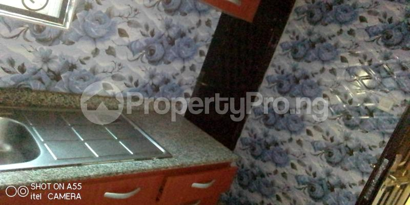 2 bedroom Blocks of Flats House for rent 2 storey Baruwa Ipaja Lagos - 7