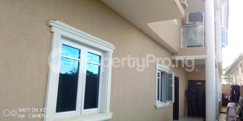 2 bedroom Blocks of Flats House for rent 2 storey Baruwa Ipaja Lagos - 2
