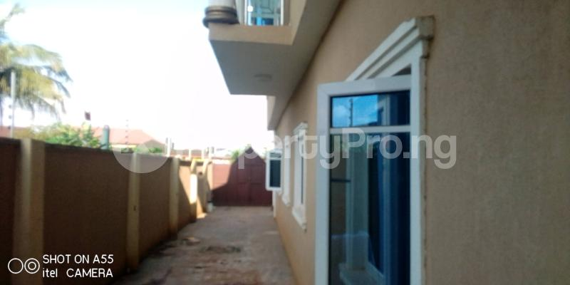2 bedroom Blocks of Flats House for rent 2 storey Baruwa Ipaja Lagos - 0