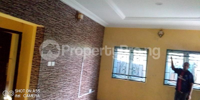 2 bedroom Blocks of Flats House for rent 2 storey Baruwa Ipaja Lagos - 4