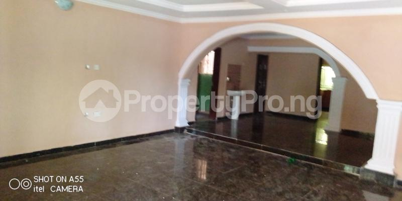 4 bedroom Detached Bungalow House for rent Ipaja ayobo Ipaja Ipaja Lagos - 27