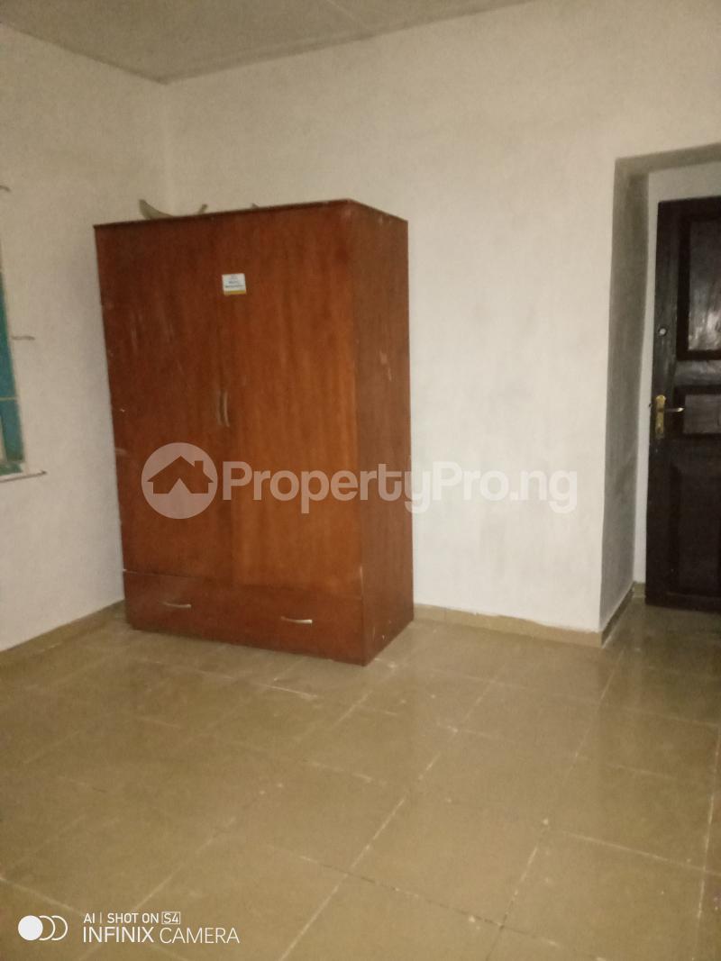 2 bedroom Blocks of Flats House for rent Ogba oke ira Fako estate via aguda excellence hotel. Oke-Ira Ogba Lagos - 2