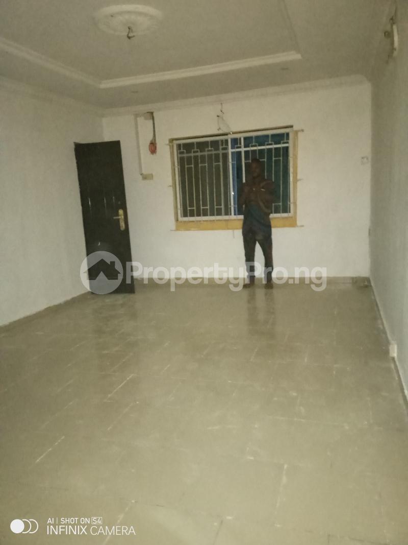 2 bedroom Blocks of Flats House for rent Ogba oke ira Fako estate via aguda excellence hotel. Oke-Ira Ogba Lagos - 12