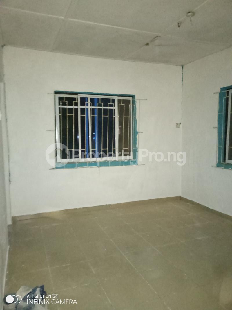 2 bedroom Blocks of Flats House for rent Ogba oke ira Fako estate via aguda excellence hotel. Oke-Ira Ogba Lagos - 6