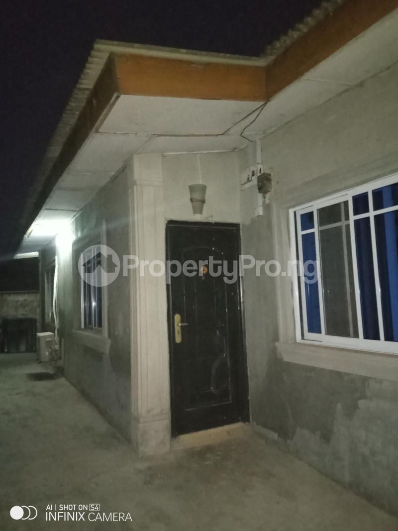 2 bedroom Blocks of Flats House for rent Ogba oke ira Fako estate via aguda excellence hotel. Oke-Ira Ogba Lagos - 9