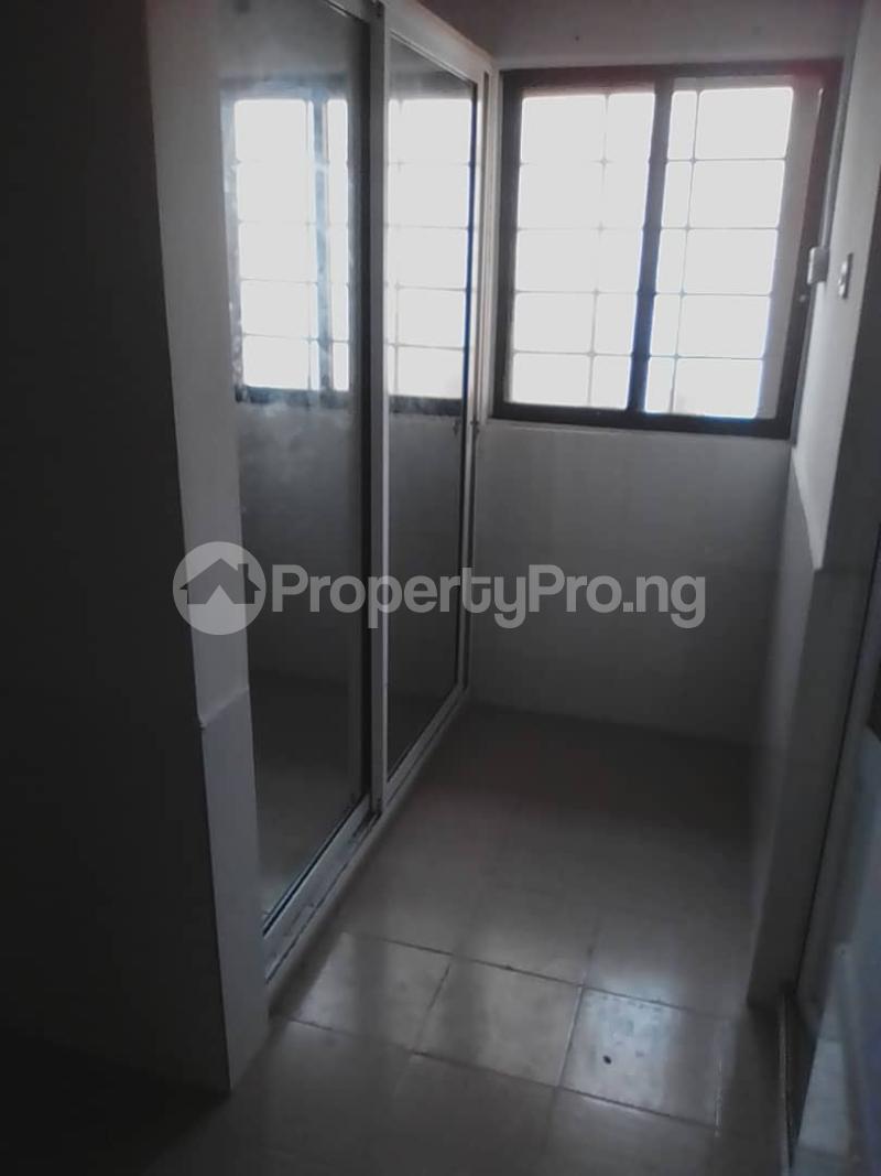 1 bedroom mini flat  Mini flat Flat / Apartment for rent Tunde fisayo street off Admiralty road lekki phase 1 Lekki Phase 1 Lekki Lagos - 1