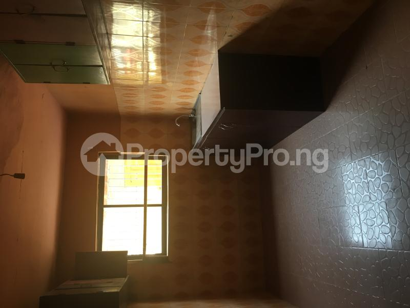 3 bedroom Flat / Apartment for rent 20 Obayan street Akoka Yaba Lagos - 0
