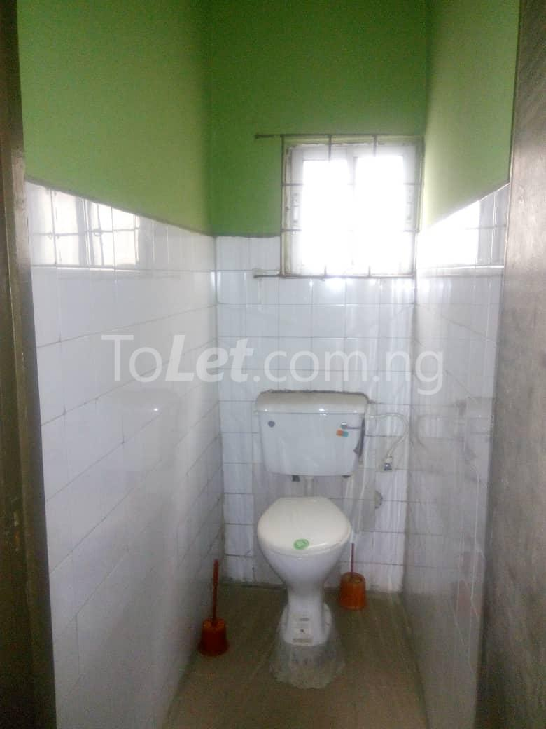 3 bedroom Flat / Apartment for rent pedro Palmgroove Shomolu Lagos - 6