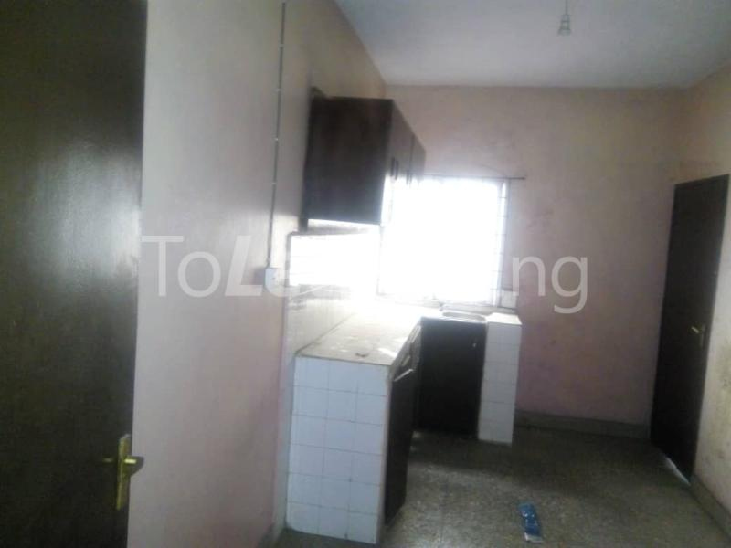 3 bedroom Flat / Apartment for rent pedro Palmgroove Shomolu Lagos - 5