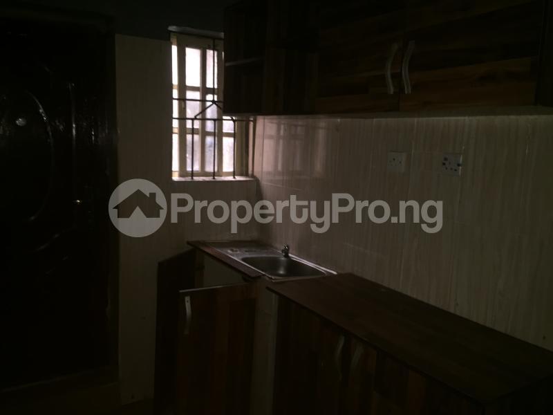 3 bedroom Flat / Apartment for rent Bailey  Abule-Ijesha Yaba Lagos - 8