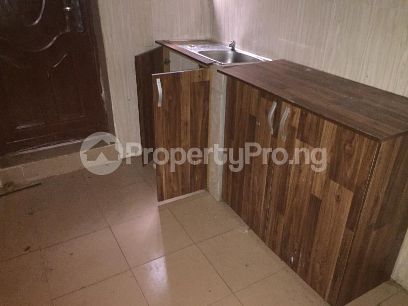 3 bedroom Flat / Apartment for rent Bailey  Abule-Ijesha Yaba Lagos - 9