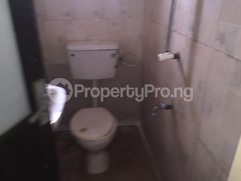 3 bedroom Flat / Apartment for rent Bailey  Abule-Ijesha Yaba Lagos - 10