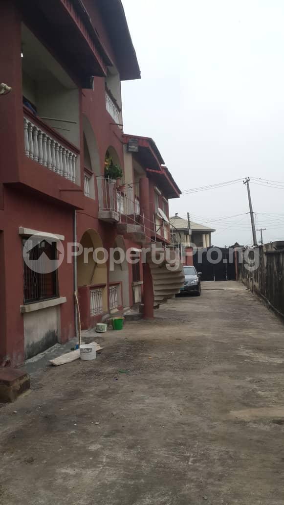 3 bedroom Flat / Apartment for rent --- Millenuim/UPS Gbagada Lagos - 15