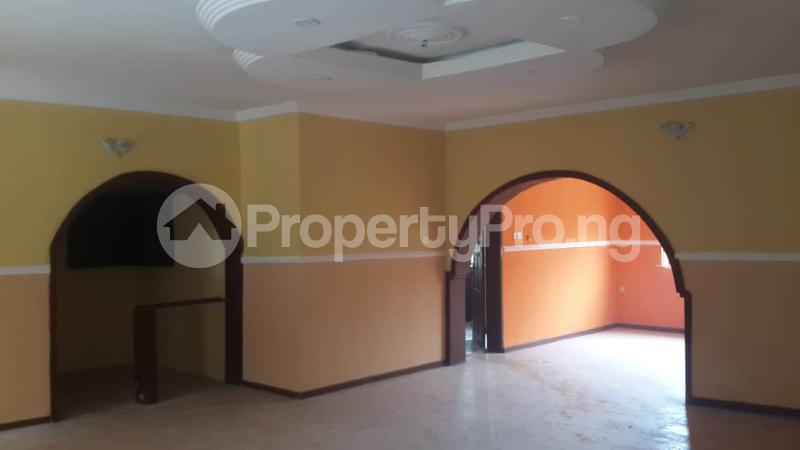 3 bedroom Flat / Apartment for rent --- Millenuim/UPS Gbagada Lagos - 1