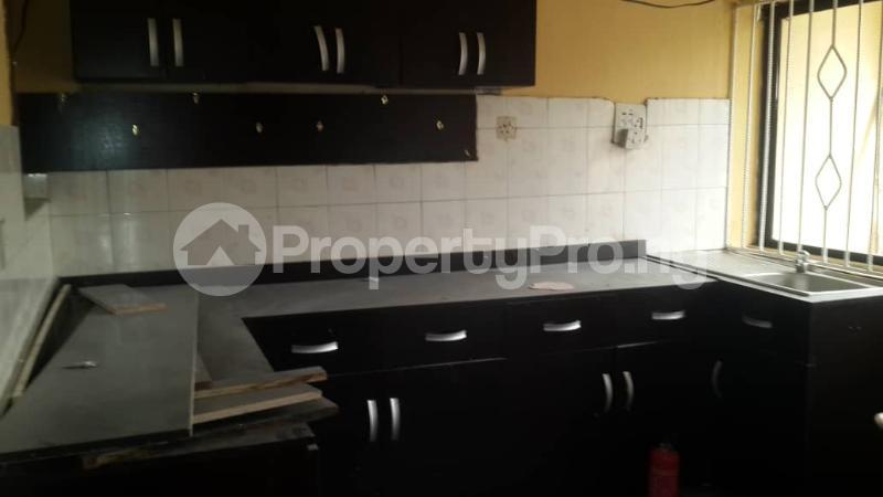 3 bedroom Flat / Apartment for rent --- Millenuim/UPS Gbagada Lagos - 12