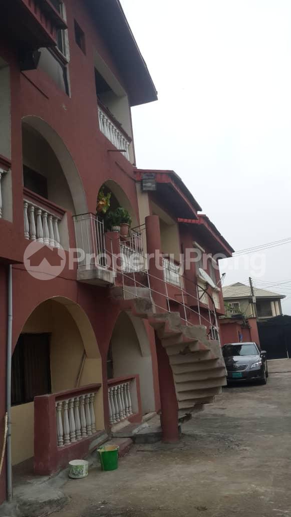 3 bedroom Flat / Apartment for rent --- Millenuim/UPS Gbagada Lagos - 0