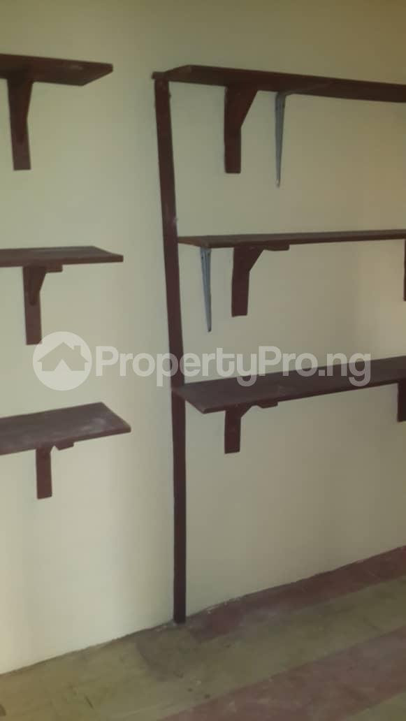3 bedroom Flat / Apartment for rent --- Millenuim/UPS Gbagada Lagos - 13