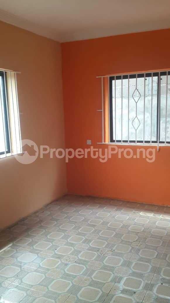 3 bedroom Flat / Apartment for rent --- Millenuim/UPS Gbagada Lagos - 4