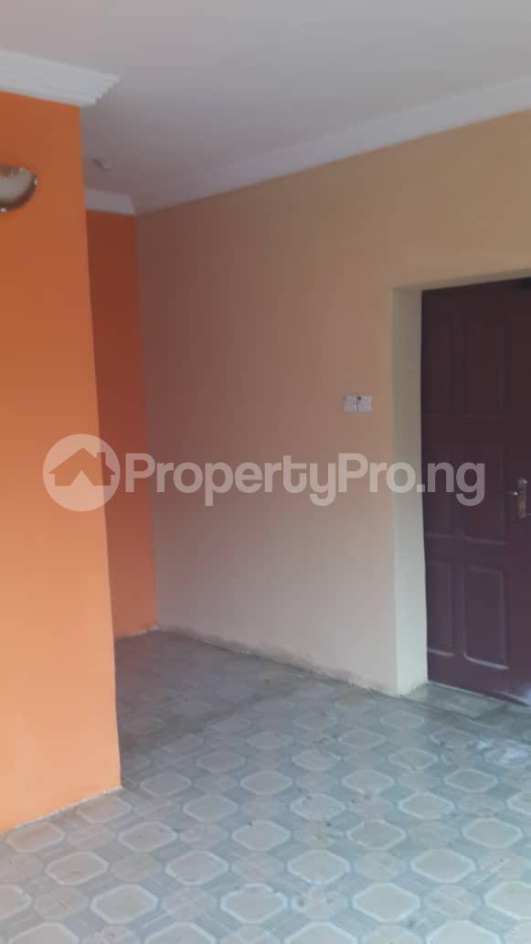 3 bedroom Flat / Apartment for rent --- Millenuim/UPS Gbagada Lagos - 5