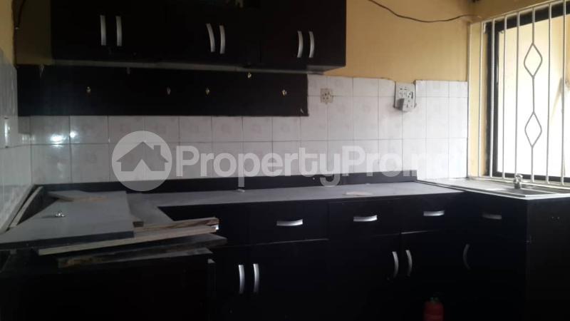 3 bedroom Flat / Apartment for rent --- Millenuim/UPS Gbagada Lagos - 11