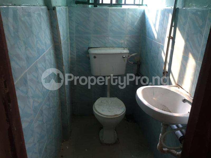 3 bedroom Flat / Apartment for rent Magboro  Arepo Arepo Ogun - 7
