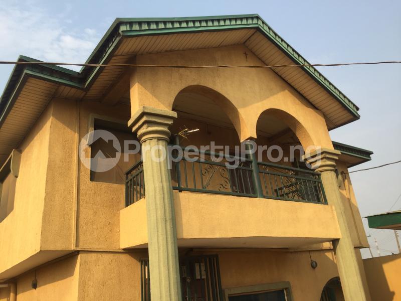 3 bedroom Flat / Apartment for rent Magboro  Arepo Arepo Ogun - 9