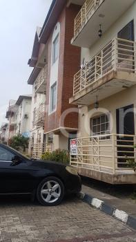 3 bedroom Flat / Apartment for sale Oba Elegushi Estate Lekki Phase 2 Lekki Lagos - 3