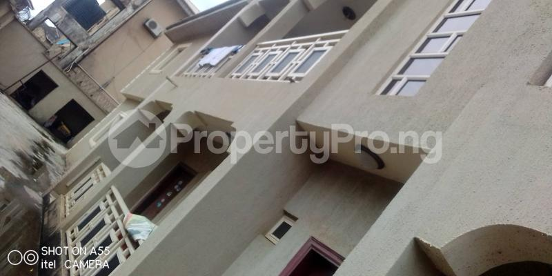 3 bedroom Blocks of Flats House for rent Gowon estate Gowon Estate Ipaja Lagos - 4