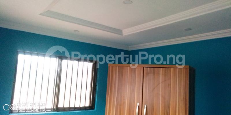 3 bedroom Blocks of Flats House for rent Peace estate Baruwa Ipaja Lagos - 4