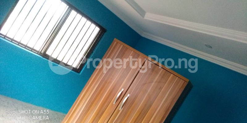 3 bedroom Blocks of Flats House for rent Peace estate Baruwa Ipaja Lagos - 2