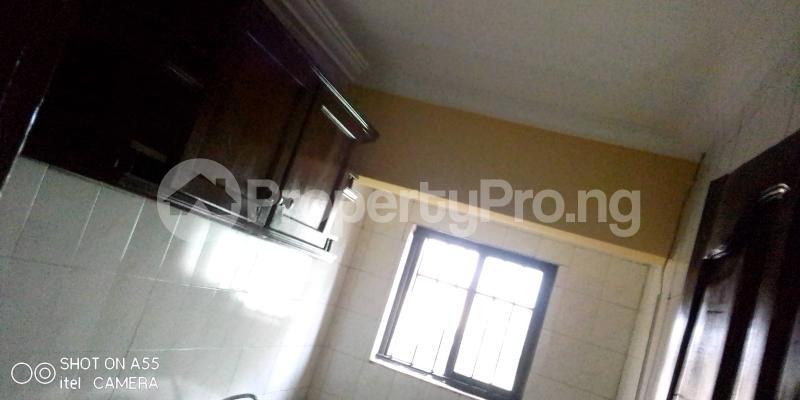 3 bedroom Blocks of Flats House for rent Peace estate Baruwa Ipaja Lagos - 7