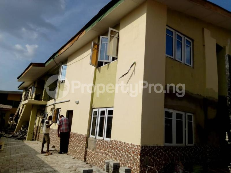 3 bedroom Blocks of Flats House for rent Oluseyi Area Eleyele Ibadan. Eleyele Ibadan Oyo - 4