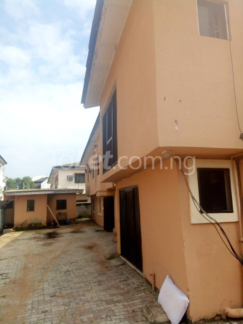 3 bedroom Flat / Apartment for rent Cubam Ajao Estate Isolo Lagos - 0