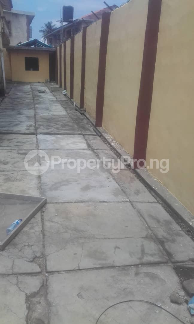 3 bedroom Blocks of Flats House for rent sholebo estate  Ebute Ikorodu Lagos - 13