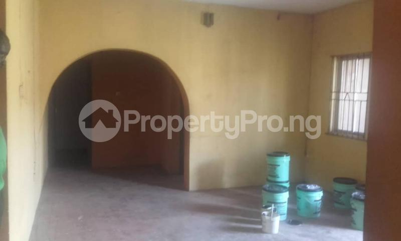3 bedroom Blocks of Flats House for rent sholebo estate  Ebute Ikorodu Lagos - 4