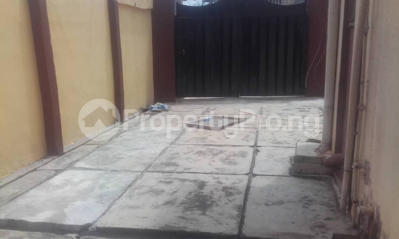 3 bedroom Blocks of Flats House for rent sholebo estate  Ebute Ikorodu Lagos - 9