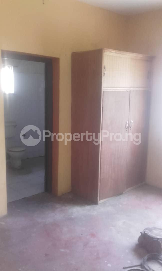 3 bedroom Blocks of Flats House for rent sholebo estate  Ebute Ikorodu Lagos - 7