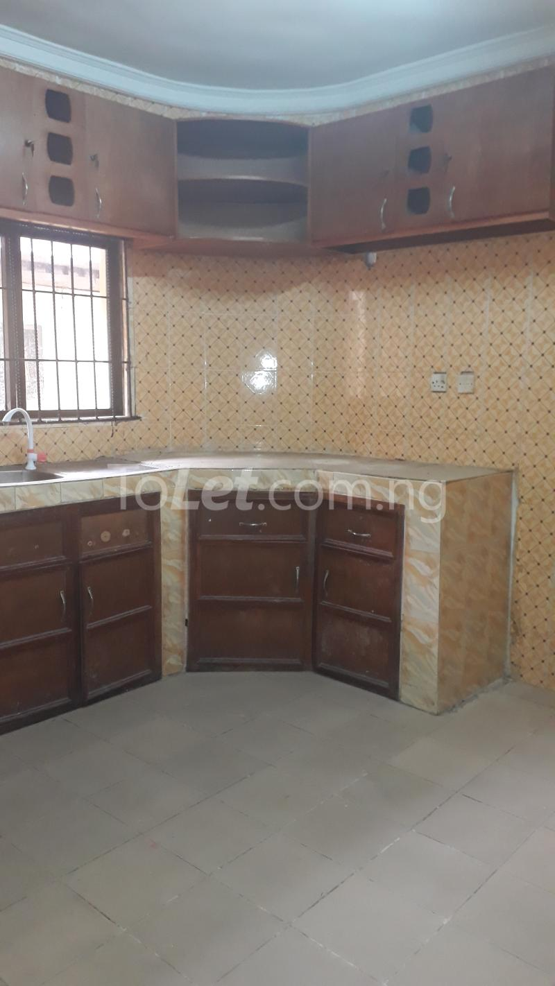 4 bedroom House for rent Agungi Agungi Lekki Lagos - 5