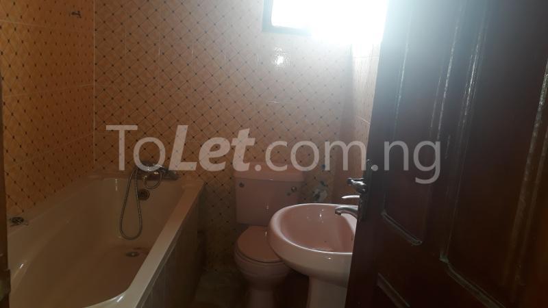 4 bedroom House for rent Agungi Agungi Lekki Lagos - 16