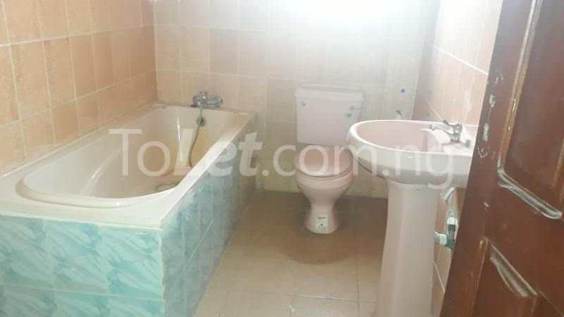 4 bedroom House for rent Agungi Agungi Lekki Lagos - 15