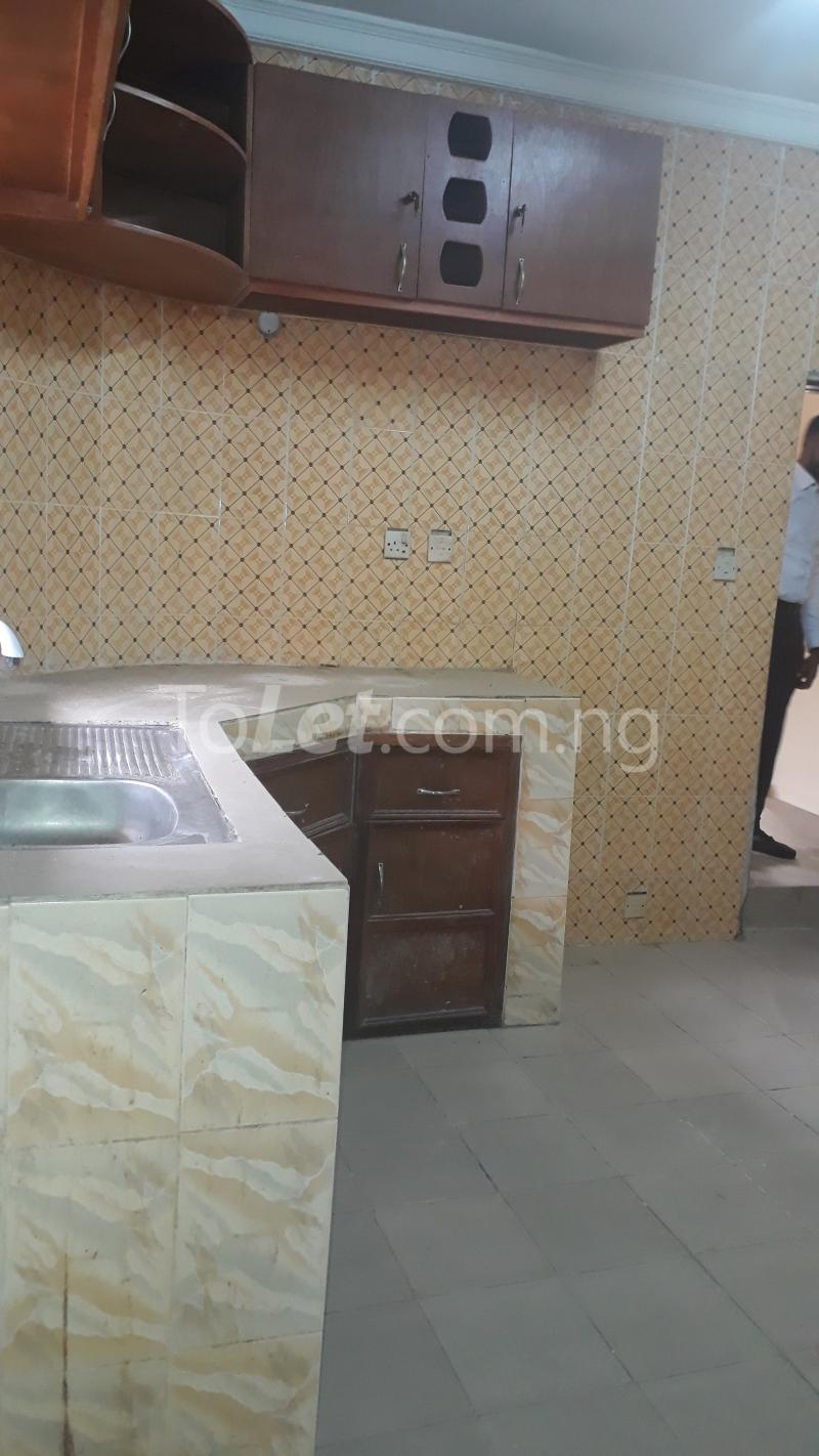 4 bedroom House for rent Agungi Agungi Lekki Lagos - 6
