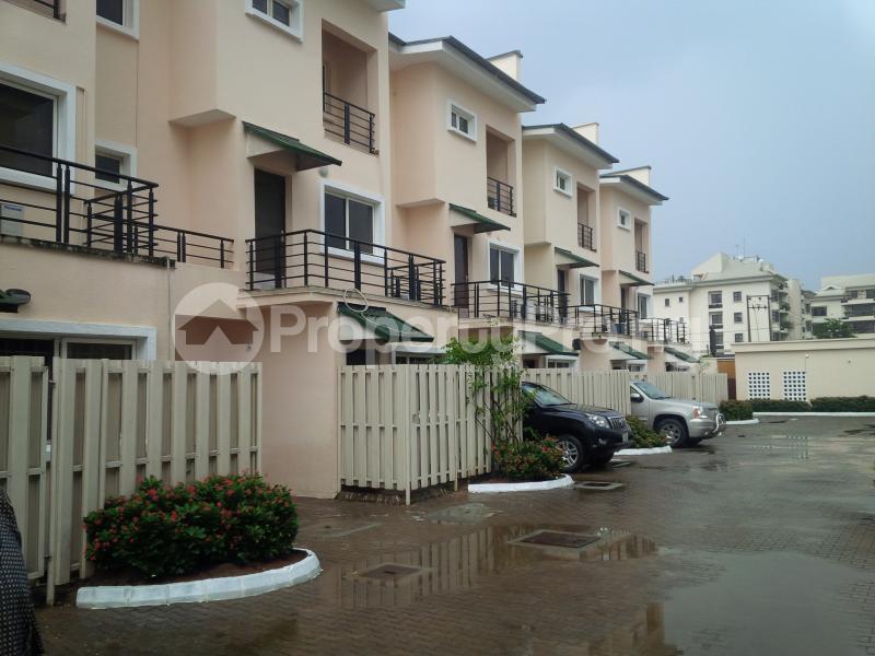 4 bedroom Terraced Duplex House for sale Ikoyi Banana Island Ikoyi Lagos - 0