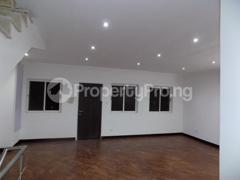 4 bedroom Terraced Duplex House for sale Ikoyi Banana Island Ikoyi Lagos - 2