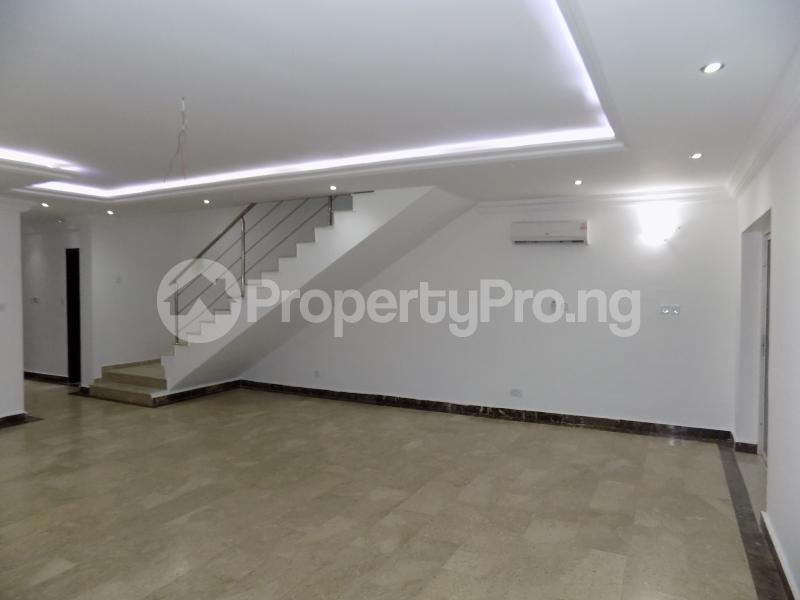 4 bedroom Terraced Duplex House for sale Ikoyi Banana Island Ikoyi Lagos - 3