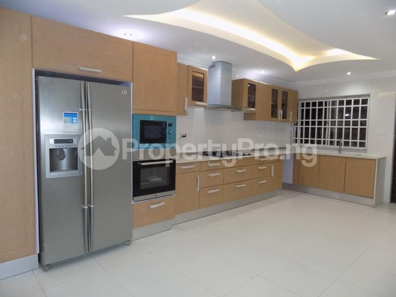 4 bedroom Terraced Duplex House for sale Ikoyi Banana Island Ikoyi Lagos - 4